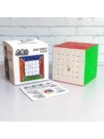 Скоростной кубик Рубика YuXin Little Magic M 6x6