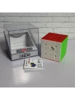 Скоростная головоломка QiYi MoFangGe MS Magnetic 4x4