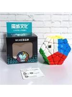 Скоростная головоломка MoYu MoFangJiaoShi MeiLong Megaminx