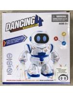 Робот Dancing Танцор 6678-4