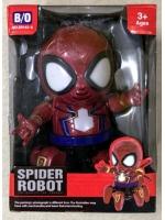 Робот Танцующий паук Spider robot ZR142-6