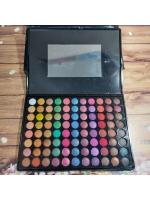 Набор теней палитра для макияжа 88 цветов
