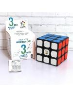 Скоростная головоломка YuXin Black Kirin V2 3x3