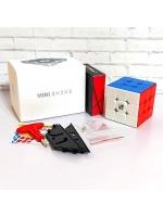 Скоростная головоломка YJ ZhiLong Mini Magnetic 3x3 50mm