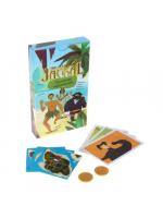 Настольная игра Шакал: Карточная игра