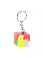 Головоломка Брелок Кубик d=3,5 см