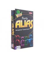 Настольная игра Alias Скажи иначе Вечеринка компактная версия