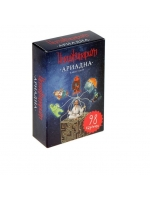 Настольная игра Дополнительный набор Имаджинариум Ариадна