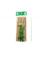 Набор шампуров шпажки деревянных 30 см 85-90 шт