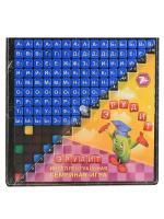 Настольная игра Эрудит 131 синяя фишка
