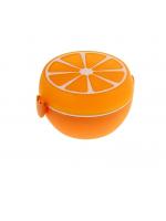 Ланч-бокс Сочный цитрус Апельсин
