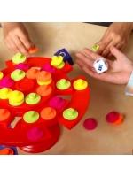 Настольная игра на равновесие и координацию Балансинг