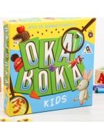 Настольная игра Окавока Kids