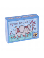 Настольная игра Купи слона