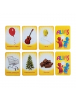 Настольная игра Alias Скажи иначе полная версия Для детей