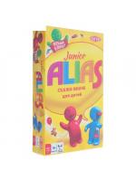 Настольная игра Alias Junior Скажи иначе Для малышей компактная версия