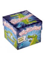 Настольная игра Крокодил 100 карточек