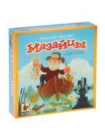 Настольная игра Мазайцы
