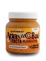 Паста арахисовая Кранч 300 грамм