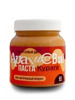 Паста арахисовая Курага 300 грамм