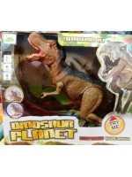 Динозавр на инфракрасном управлении