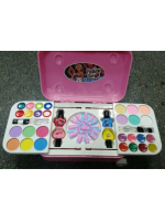 Детский набор косметики большой чемоданчик Hello Kitty