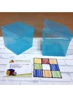 Бокс коробочка для хранения стандартного кубика Рубика 3 х 3