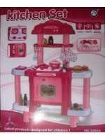 Детская игровая кухня Kitchen