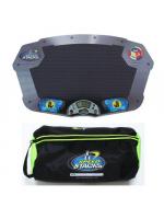 Комплект Таймер+Мат Stackmat Pro Gray в чехле сумочке