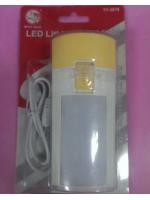 Лед Led фонарик с USB зарядкой