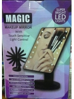 Зеркало с Led подсветкой Magic makeup Mirror 16 лампочек
