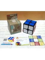 Скоростной кубик YJ GuanPo Plus 2x2