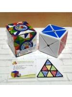 Скоростной кубик Рубика ShengShou Dino Cube