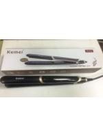 Утюжок выпрямитель для волос Kemei KM 2219 с инфракрасным излучением