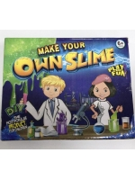 Набор сделай сам Слайм Own Slime