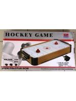 Аэрохоккей Hockey Game деревянный 70х37х9,5 см