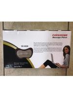 Массажная подушка massage pillow car and home SX-8028