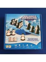 Настольная игра Пингвин баланс Balance Penguin Головоломка