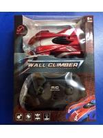 Машинка Wall Climber антигравитационная машинка по стенкам и по потолку