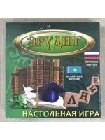 Настольная игра Эрудит Казахско-Русская версия