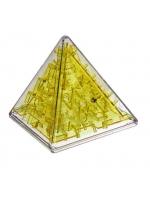 Головоломка Лабиринт 3D Пирамида