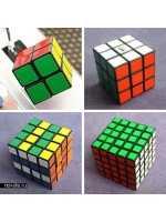 Кубик-рубик стандарт