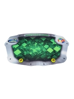 Коврик Stackmat Pro Mat Gen4 green