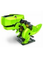 Эко конструктор Дино-робот на солнечной батарее 3 в 1 T3 Solar