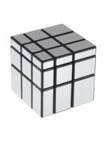Скоростной кубик головоломка зеркальный ShengShou 3 х 3
