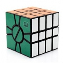 уникальные кубики