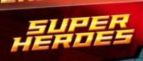 Super Hero Мстители