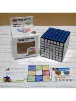 Скоростной кубик Рубика MoYu 7x7 GuanFu (Гуанфу)