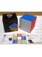 Скоростной кубик Рубика ShengShou 5x5 Gem
