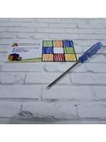 Отвертка для кубика